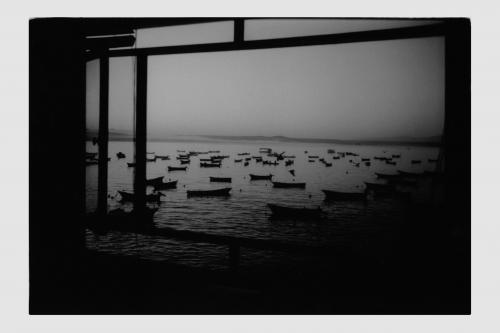 ERSTES LICHT, Tongoy - Chile 2005